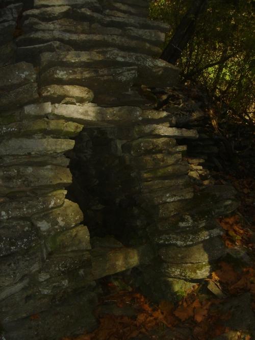 limestone-kiln
