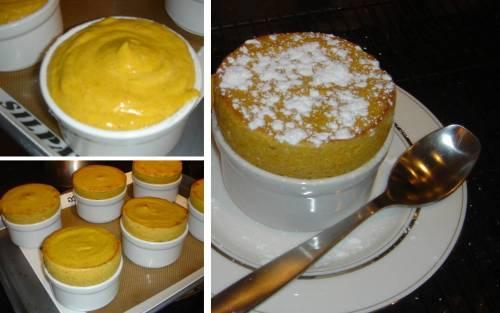 pumpkin-souffle