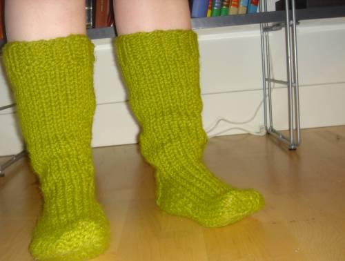 cottage-socks